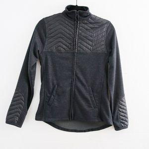 BKE-BUCKLE Light Weight Long Sleeve Jacket SIZE S